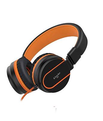 43ec7eeda27 Elecder i36 Kids Headphones Children Girls Boys Teens Foldable ...